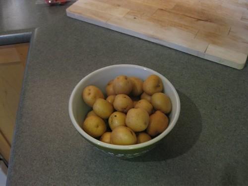 Petites Patates