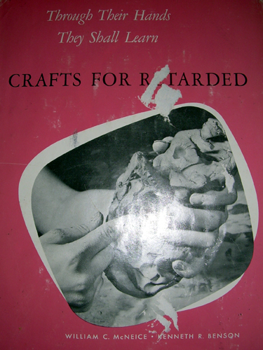 """Crafts for Retarded"""