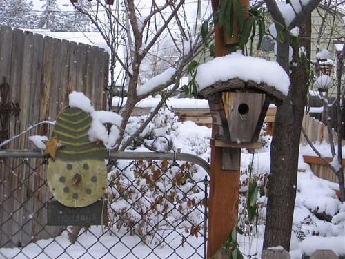 Boise Birdhouse
