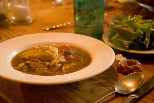bunny stew