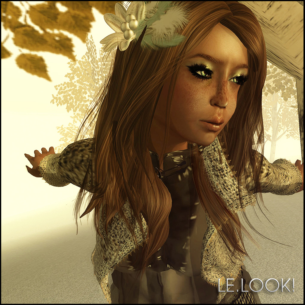 February Week 2 - Fashion & Style -Tomoyo Breitman