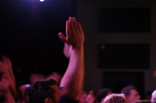 Future Kings of Nowhere, Motorco, Durham NC, 05/07/11