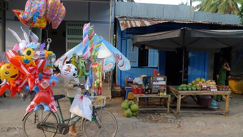 phu quoc vendors