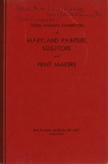 MarylandArtists1935