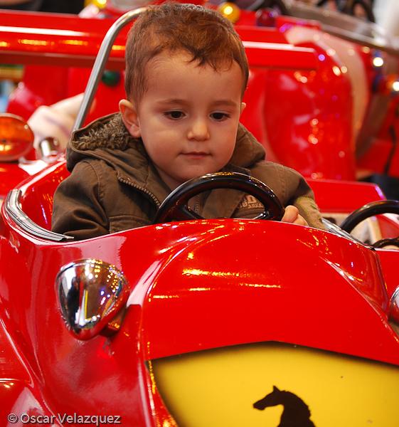 Ferrarista