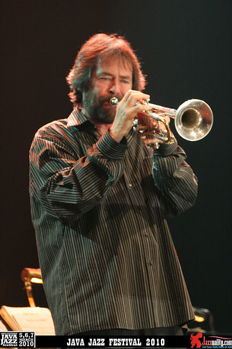 Ron King Big Band (1)