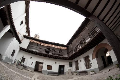 Hospital de Antezana (III)