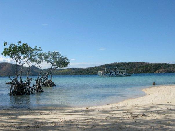 CYC island-K
