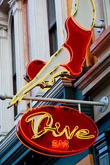 Dive Bar, Plate 2