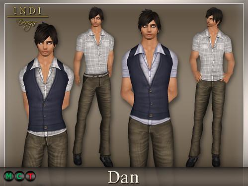 MHO 2 - Dan