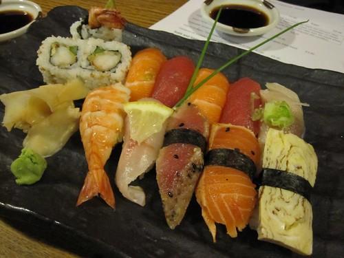 tsuru sushi