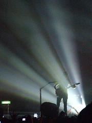 Muse live@Futurshowstation Bologna