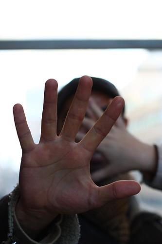Hand Shot -- http://www.flickr.com/photos/lexnger/4374726166/