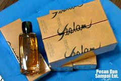 Yeslam perfume for men