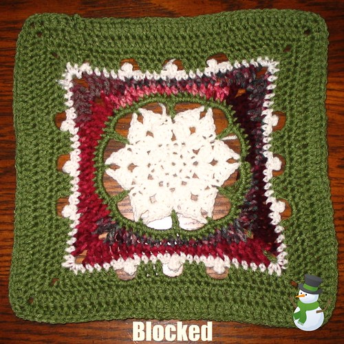 Falling Star - blocked