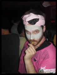 Pink Sock Presents Zac Efron's Pink Pajama Party-49