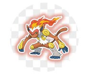 """infernape • <a style=""""font-size:0.8em;"""" href=""""http://www.flickr.com/photos/66379360@N02/8876445385/"""" target=""""_blank"""">View on Flickr</a>"""