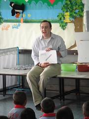 Teach English as a Foreign Language (TEFL)