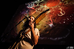 20170407 - The Miami Flu   Lisbon Psych Fest'17 @ Teatro do Bairro