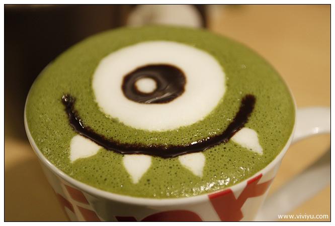 下午茶,台北,咖啡,美食 @VIVIYU小世界