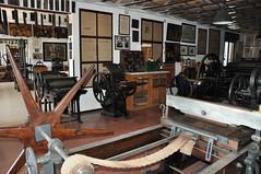 """Museo della Stampa """"Città di Lecce"""""""