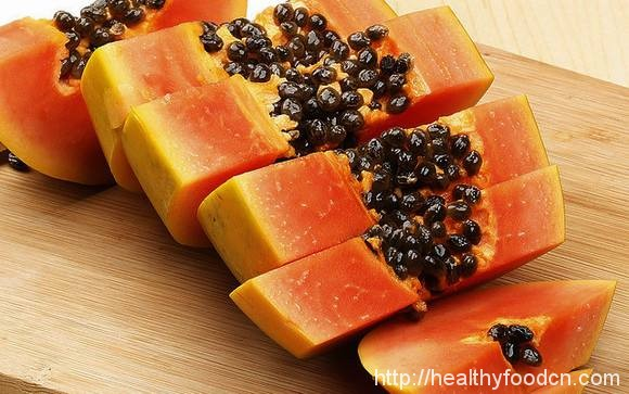 Tips  Said papaya breast enhancement, the truth is that right? 34348495275_972b3c4057_o
