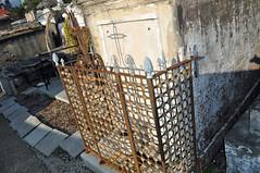Jourdain fence