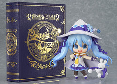 "snow nen miku 1 • <a style=""font-size:0.8em;"" href=""http://www.flickr.com/photos/66379360@N02/12046539415/"" target=""_blank"">View on Flickr</a>"