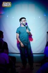 Kinetic Comedy 8.3 -3143