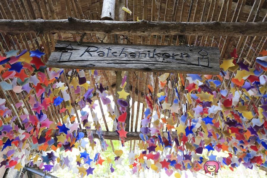 [泰國.景點]Baan Hom Tien Candle-Making Shop & Café.拉差汶里府~香氛蠟燭聚落 @VIVIYU小世界