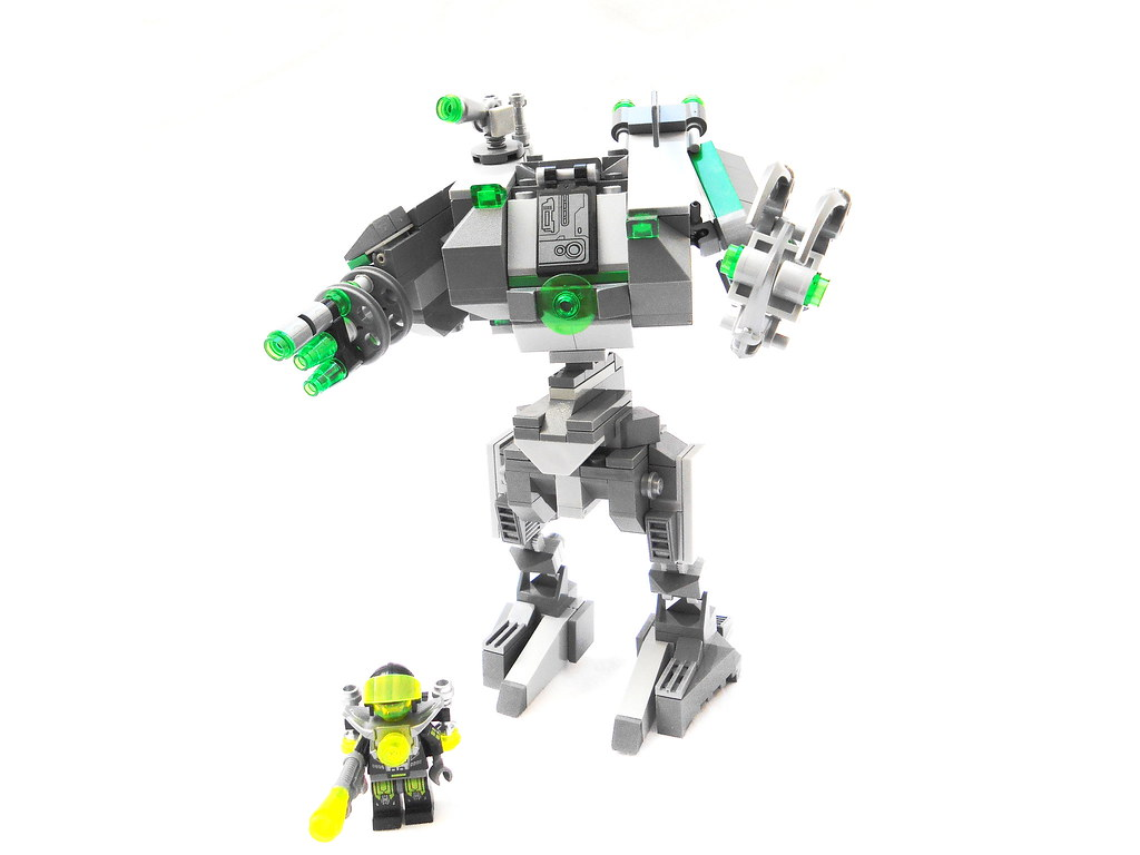 The World S Best Photos Of Jetpack And Lego
