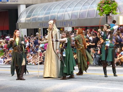 Middle Earth Elves_P1030159