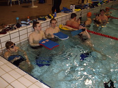Trainingskamp 015