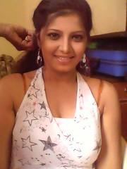 Indian Actress DISHA POOVAIAH Hot Photos Set-1 (50)
