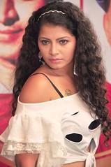 Indian Actress DISHA POOVAIAH Hot Photos Set-1 (14)