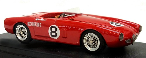 Jolly Model Alfa 1900 spider Colli GP Sooma 1955 (1)
