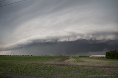 "Supercell near Chatham • <a style=""font-size:0.8em;"" href=""http://www.flickr.com/photos/65051383@N05/9079087011/"" target=""_blank"">View on Flickr</a>"