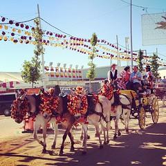 Feria Cordoba