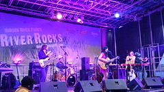Thao and the Get Down Stay Down @ River Rocks 7/25/13