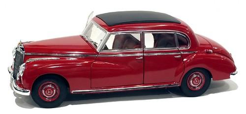 Norev Mercedes 300