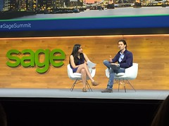 Sage Summit UK London 2017