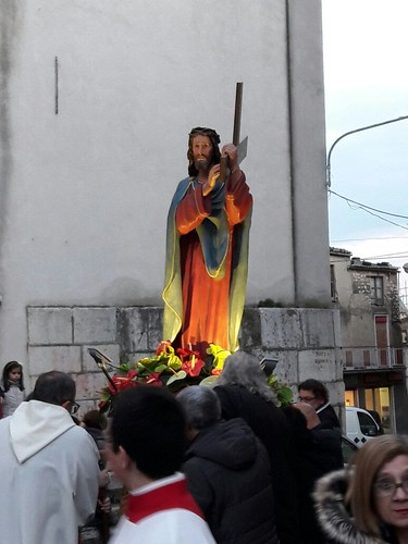 Via Crucis 2017