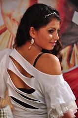 Indian Actress DISHA POOVAIAH Hot Photos Set-1 (17)
