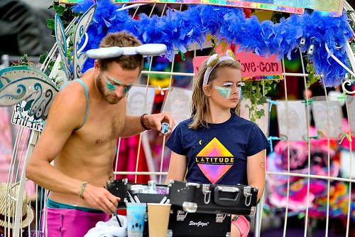 Scenes at Latitude Festival 2015