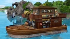 Les Sims 3 Île de Rêve