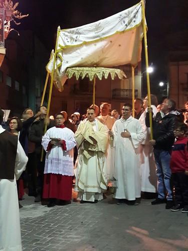 Giovedi Santo 2017