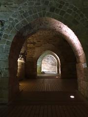 Akko - Templar halls