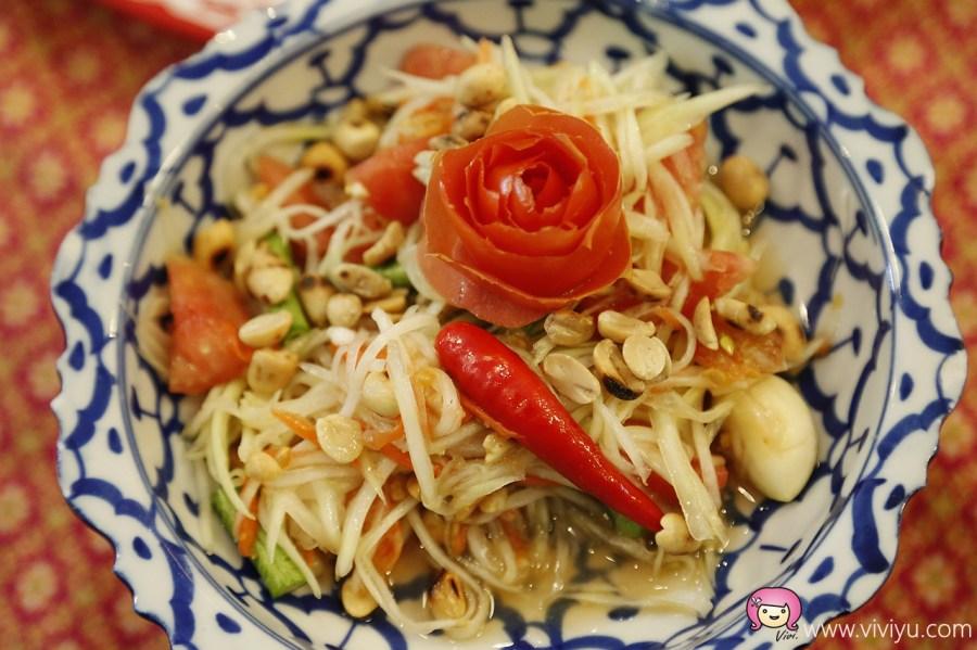 Sompong,Sompong Original Thai Cooking,廚藝教室,曼谷,曼谷景點,曼谷烹飪,泰國旅遊 @VIVIYU小世界