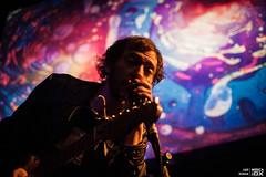 20170408 - Throw Down Bones | Lisbon Psych Fest'17 @ Teatro do Bairro