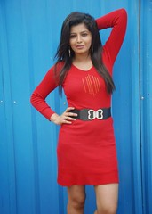 Indian Actress DISHA POOVAIAH Hot Photos Set-2  (3)